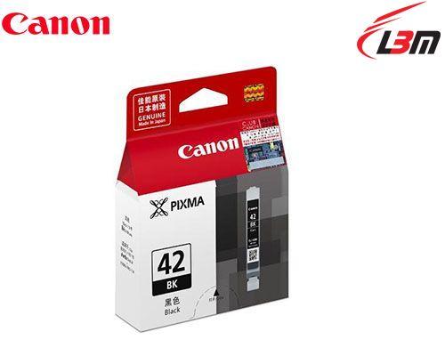 Hộp mực Canon CLI-42 BK C M PC PM GY LGY ASA