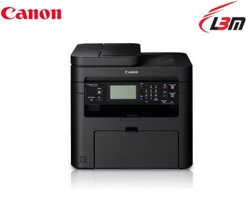 Máy in canon MF 246dn Đa năng (+Fax)