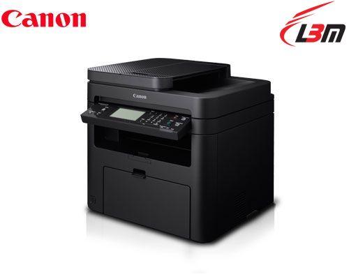 Máy in Canon MF 249dw Đa năng (+Fax)