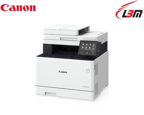 Máy in Canon MF 735Cx đa đăng (+Fax)