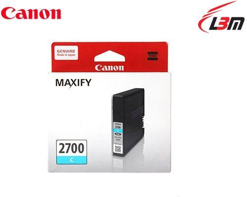 Hộp mực Canon PGI-2700 C M Y