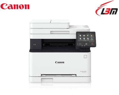 Máy in Canon MF 635Cx Đa năng (+Fax)