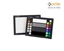 X-Rite ColorChecker Video (MSCCVPR)