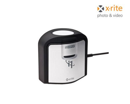 X-Rite I1 Display Pro