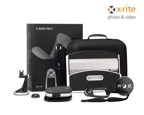 X-Rite I1 Basic Pro G2