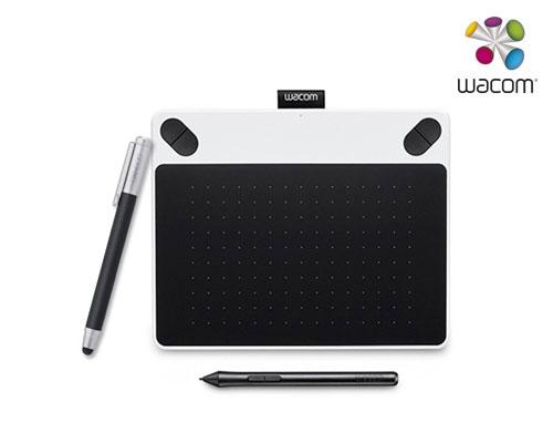 (Tiếng Việt) Wacom Intuos Draw Small (CTL-490)