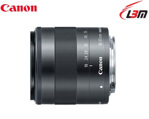 Ống kính EF-M18-55mm f/3.5-5.6 IS STM – 5984B003
