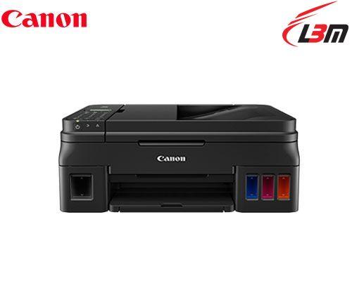 Máy in Phun liên tục Canon G4010 đa năng