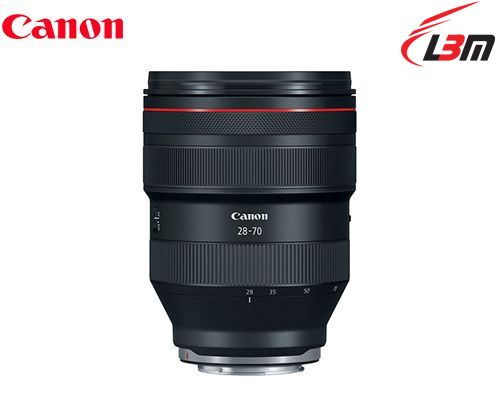 Ống Kính Canon RF 28-70mm f/2L USM