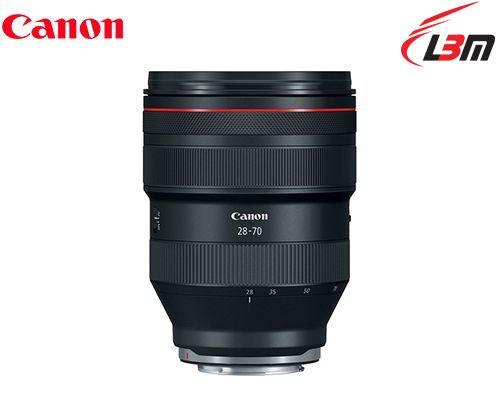 Len Canon RF 28-70mm f/2L USM
