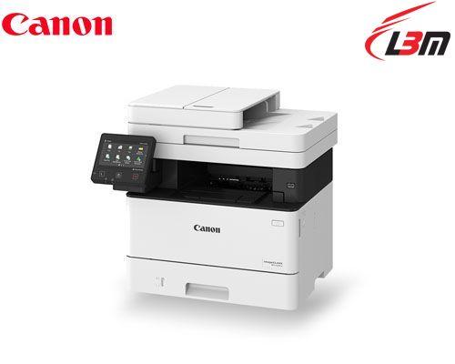 Máy in Canon MF429X Đa năng (+Fax)