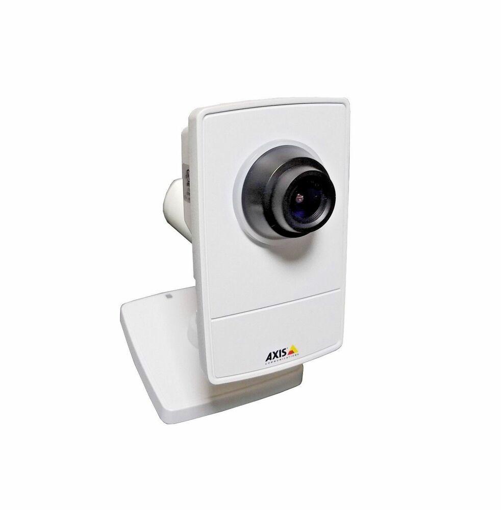 Camera AXIS M1025 (gói 10 cameras)