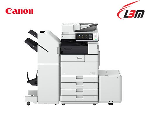 Photocopy iR 4500i III Series