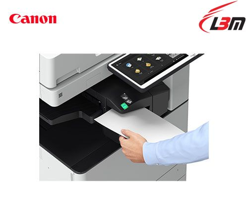 Photocopy iR C3500i III Series