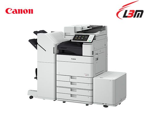 Photocopy iR C5500i III Series