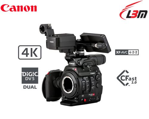 Máy quay Canon EOS C300 Mark II