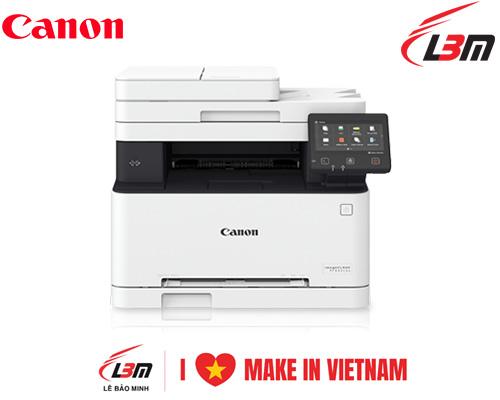 Máy in Canon MF 633Cdw đa năng