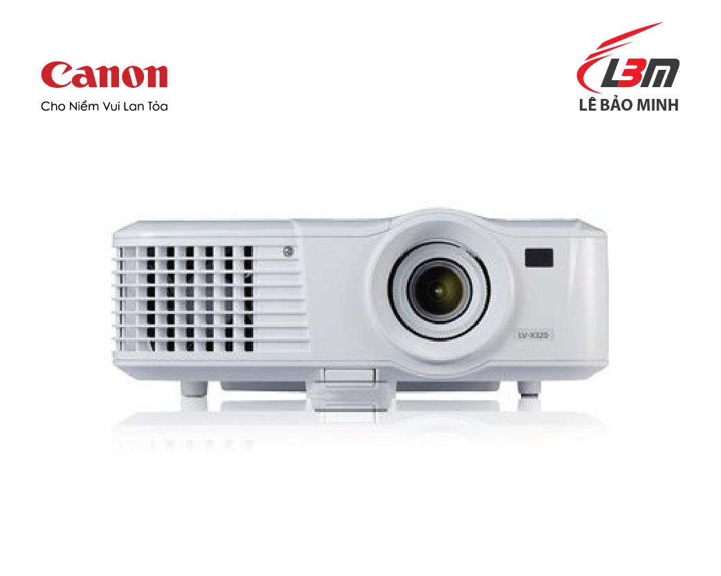Máy chiếu Canon LV-X320