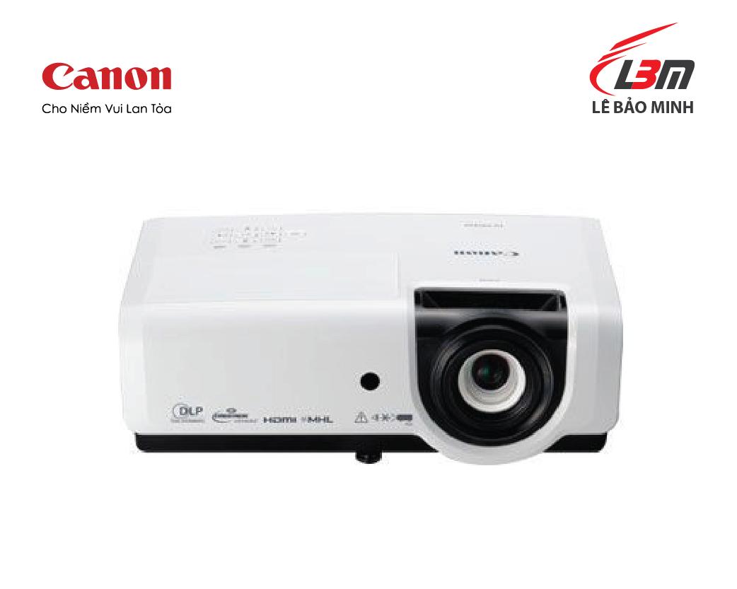 Máy chiếu Canon LV-X420