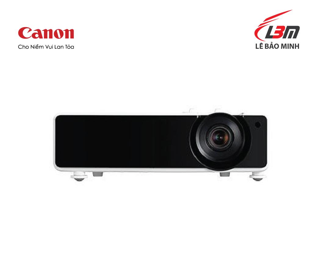 Máy chiếu Canon LX-MH502Z_4K