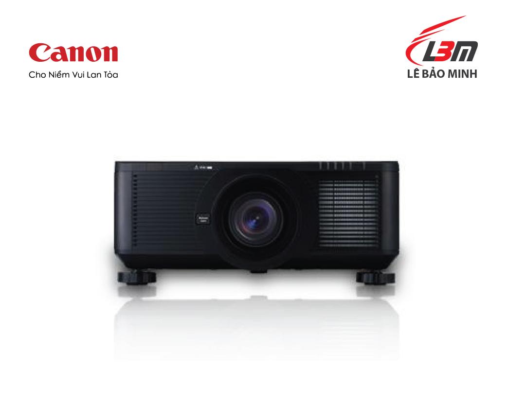 Máy chiếu Canon LX-MU700