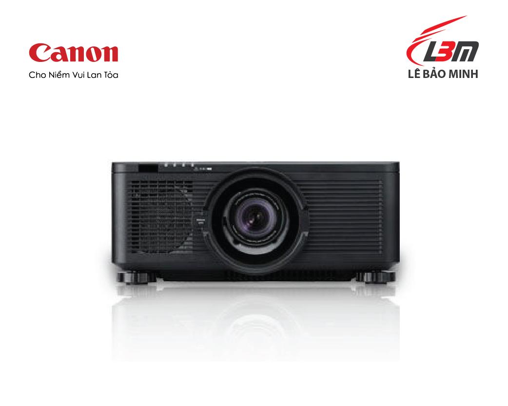 Máy chiếu Canon LX-MU800Z