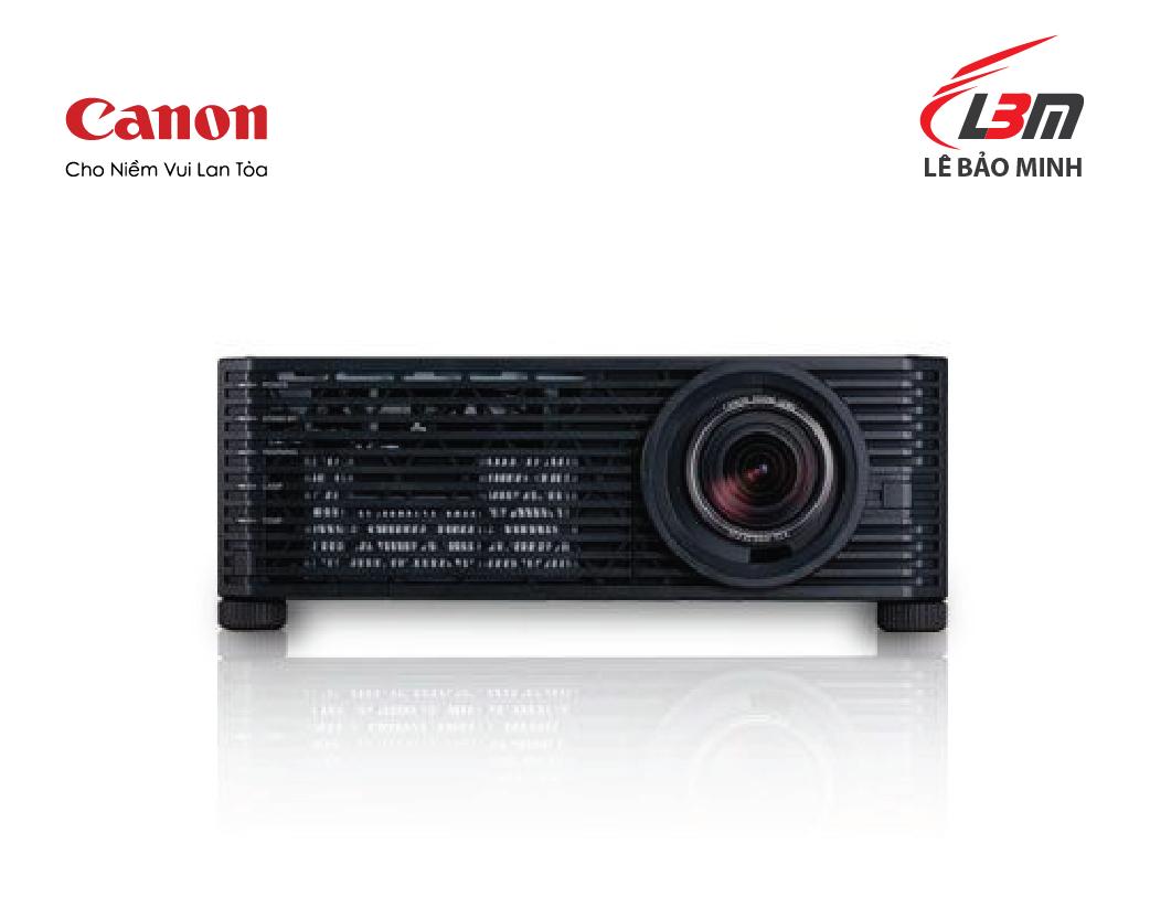 Máy chiếu Canon 4K500ST
