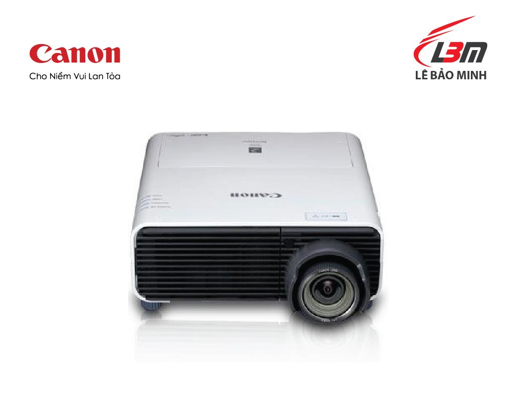 Máy chiếu Canon WUX450ST