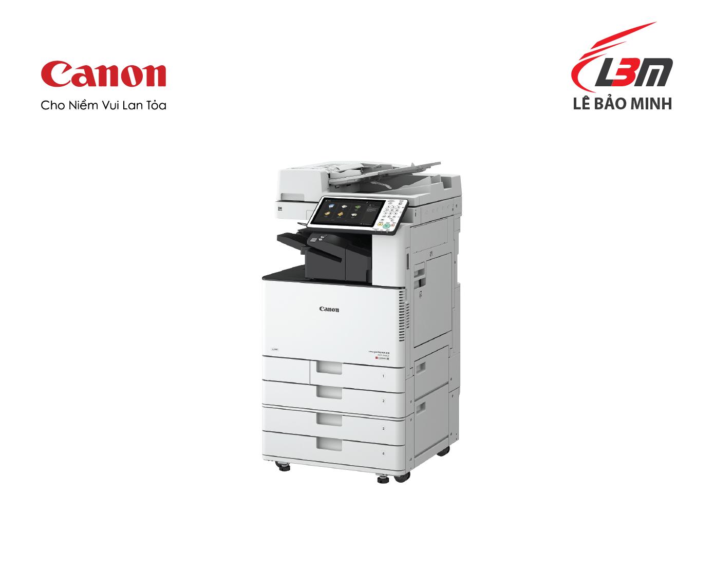Photocopy iR C3520i III
