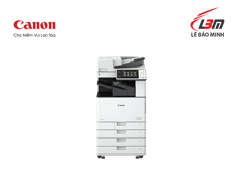 Photocopy iR ADV C3525i