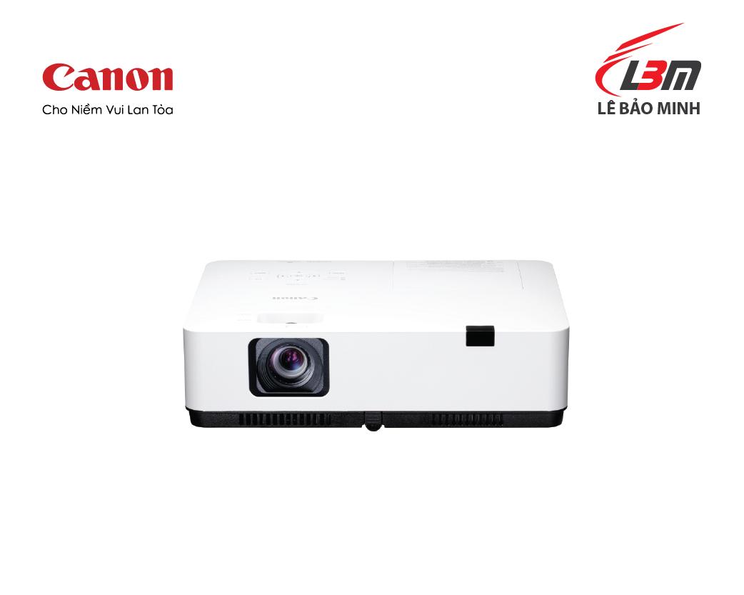 Máy chiếu Canon LV-X350