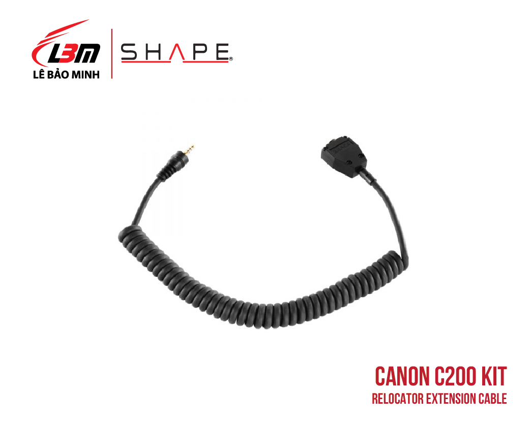 CANON C200 RELOCATOR EXTENSION CABLE
