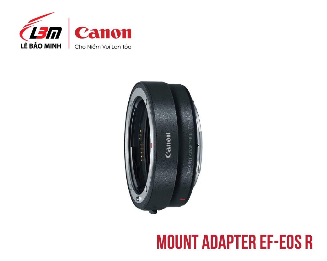 Ngàm Chuyển Canon EF- EOS R