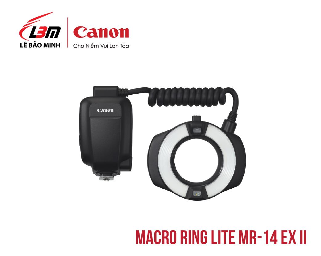 Macro Ring Lite MR-14 EX II