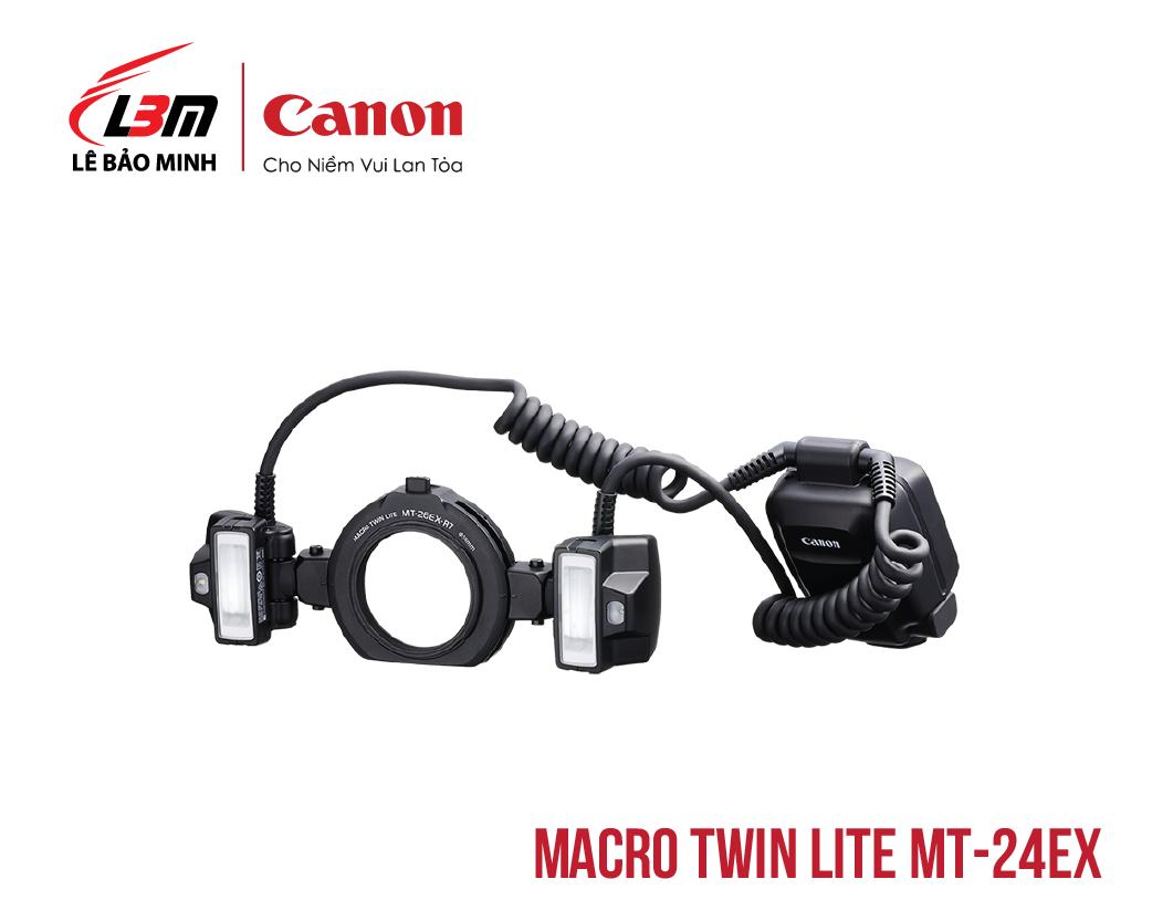 Macro Twin Lite MT-24EX