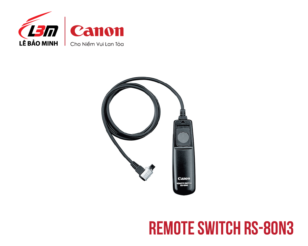 Remote Switch RS-80N3