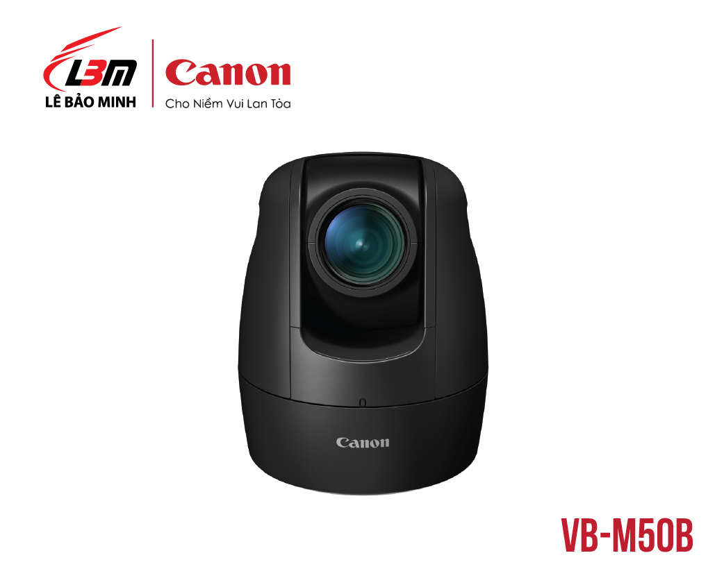 Camera Canon VB-M50B