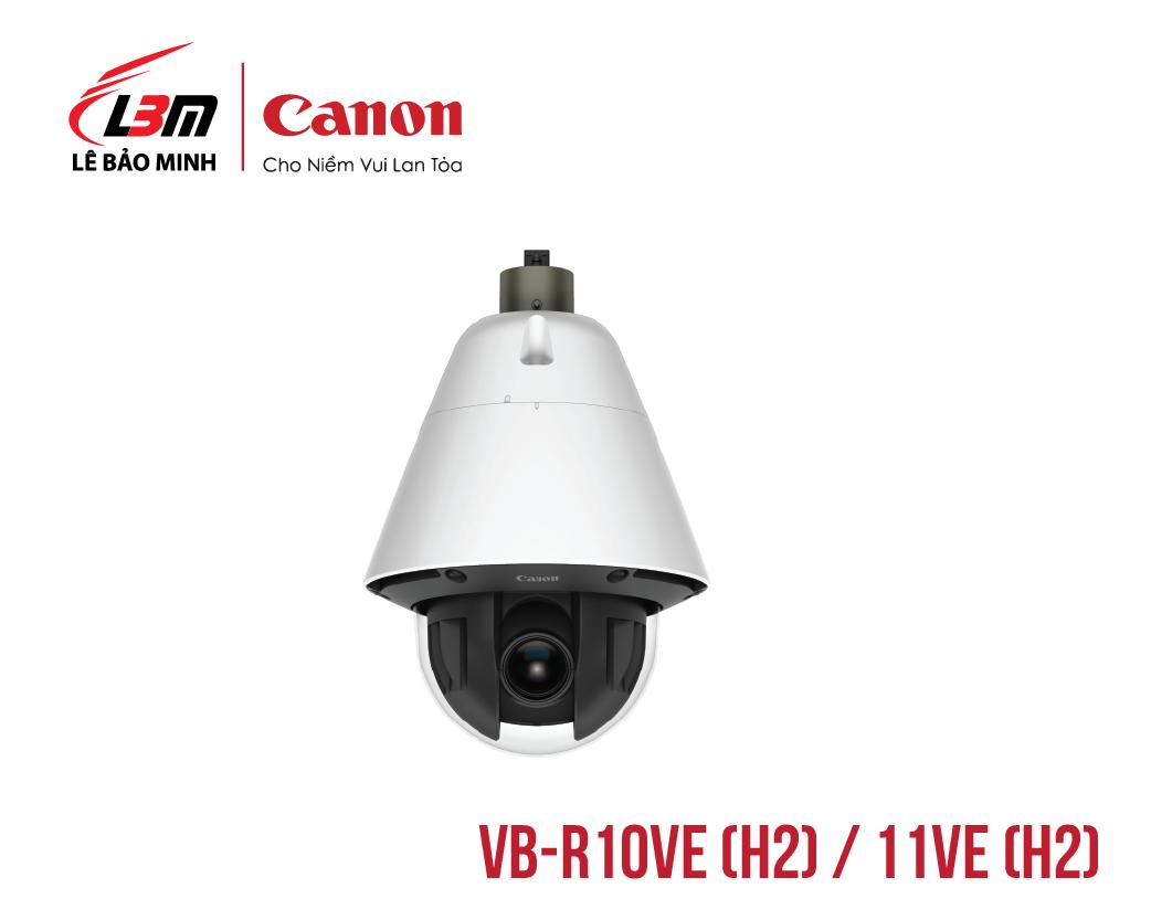 Camera Canon VB-R10VE / 11VE