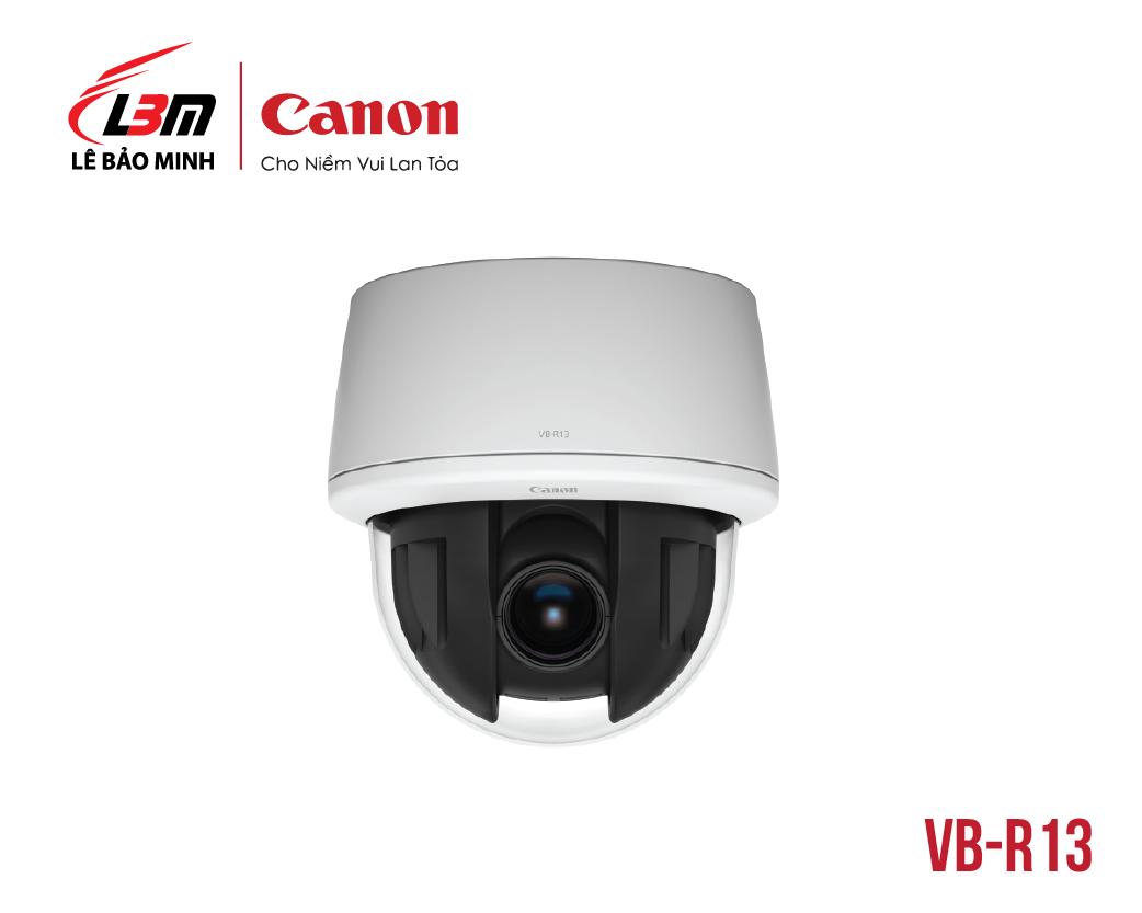 Camera Canon VB-R13