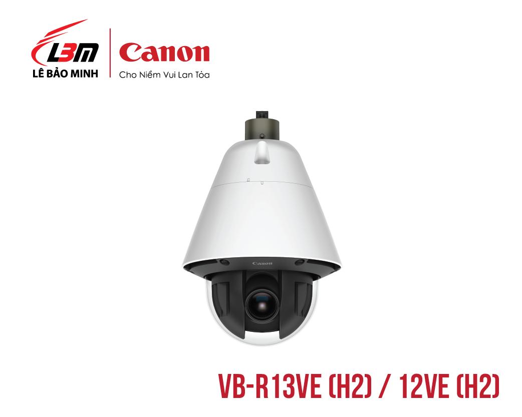 Camera Canon VB-R13VE / 12VE