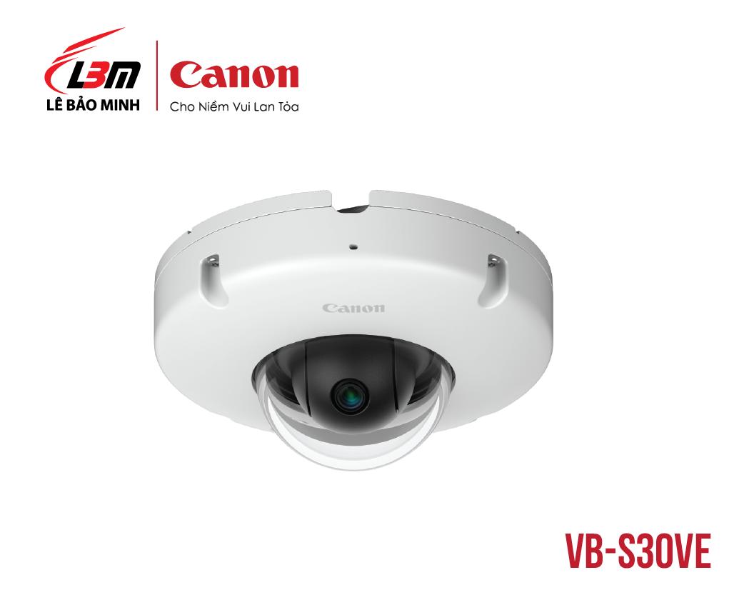 Camera Canon VB-S30VE