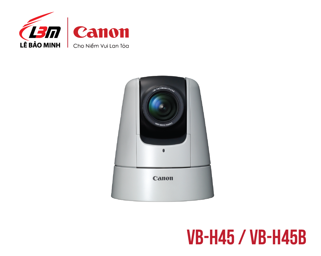 Camera Canon VB-H45 / VB-H45B
