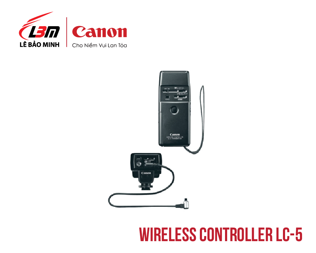 Wireless Controller LC-5
