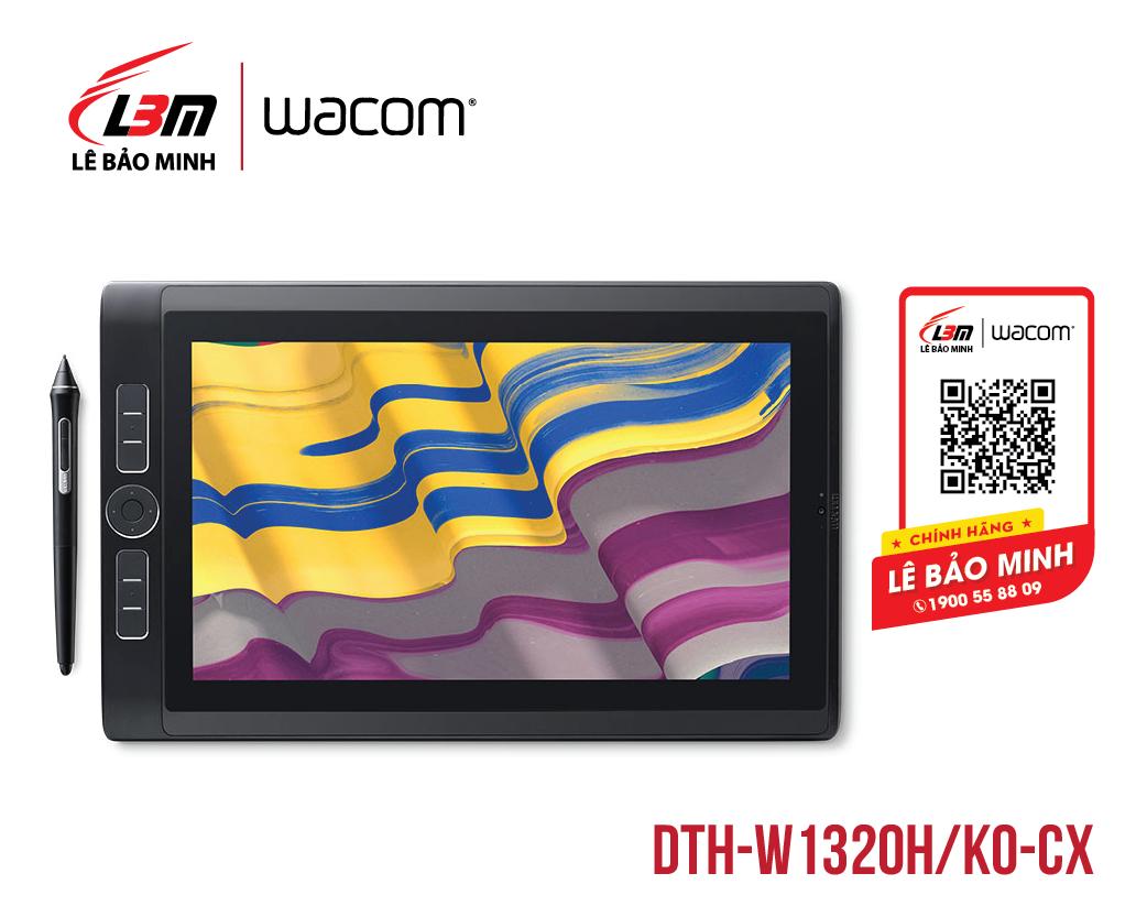 Bảng vẽ Wacom MobileStudio Pro 13 DTH-W1320H/K0-CX