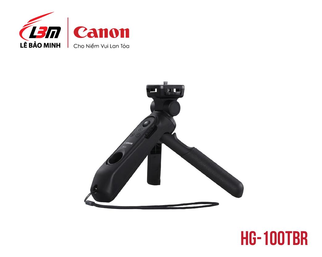 Chân máy ảnh Canon HG-100TBR