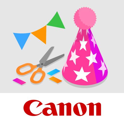 Canon Creative Park: Ứng dụng chỉnh sửa cho những tín đồ in ấn và làm đồ thủ công
