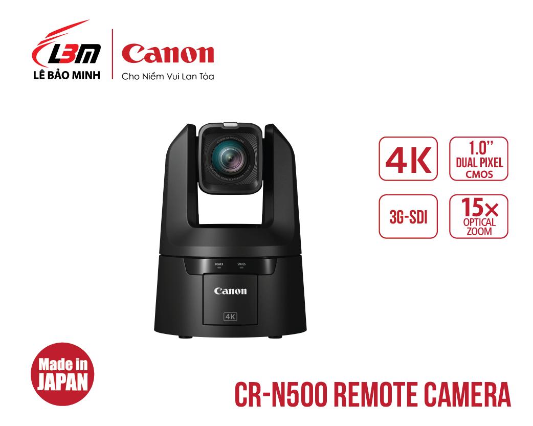 Canon CR-N500 Remote Camera
