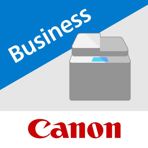 Canon PRINT Business: Ứng dụng in ấn và scan dành cho thiết bị di động