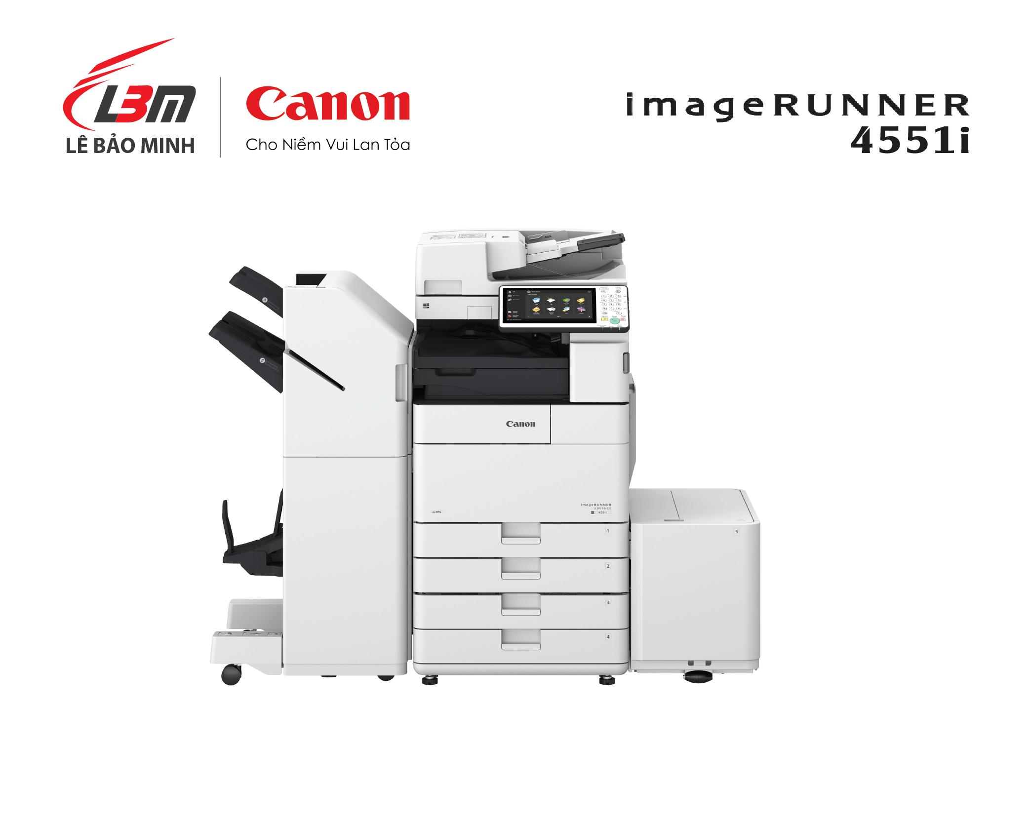 Photocopy iR 4551i